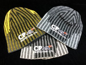 CP Inspection - Beanies - NOX Marketing