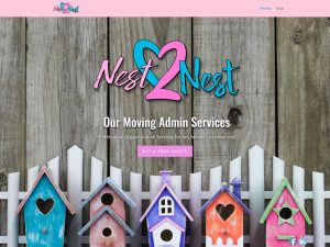 Nest-2-Nest Home Moving Services