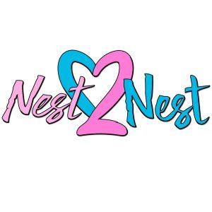 Nest-2-Nest Logo - NOX Marketing