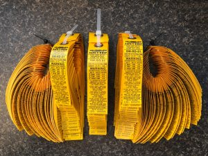 Safe-T-Whip Product Tags - NOX Marketing